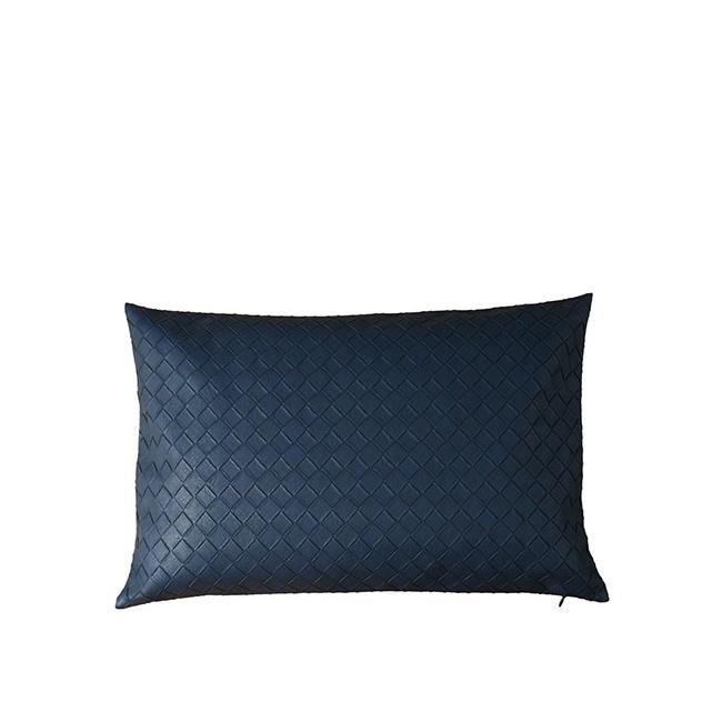 Poduszka Holly 40x60cm niebieska