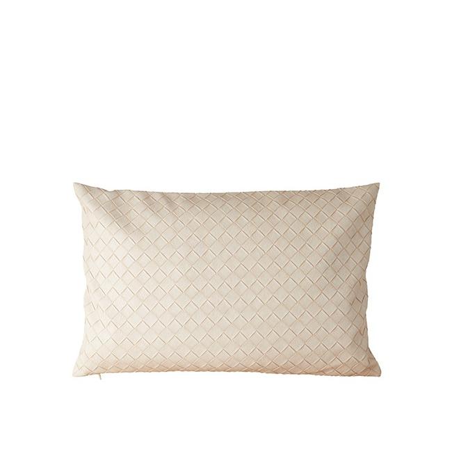 Poduszka Holly 40x60cm kremowa