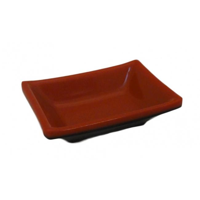 Miseczka do sosu / sushi 8,8x6,5cm