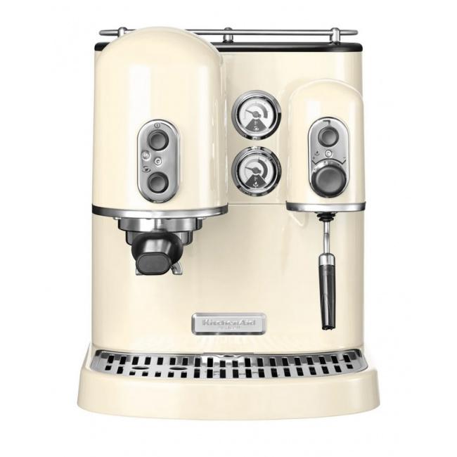 Ekspres do kawy Artisan kremowy