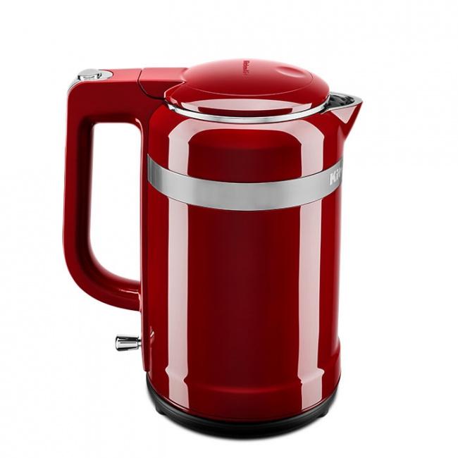 Czajnik Loft 1.5l czerwony