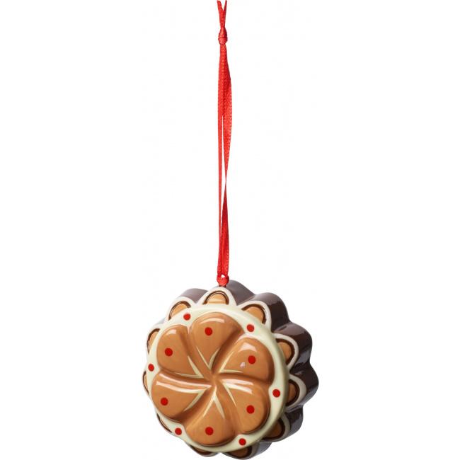 Zawieszka Toffi Winter Bakery Decoration 7cm