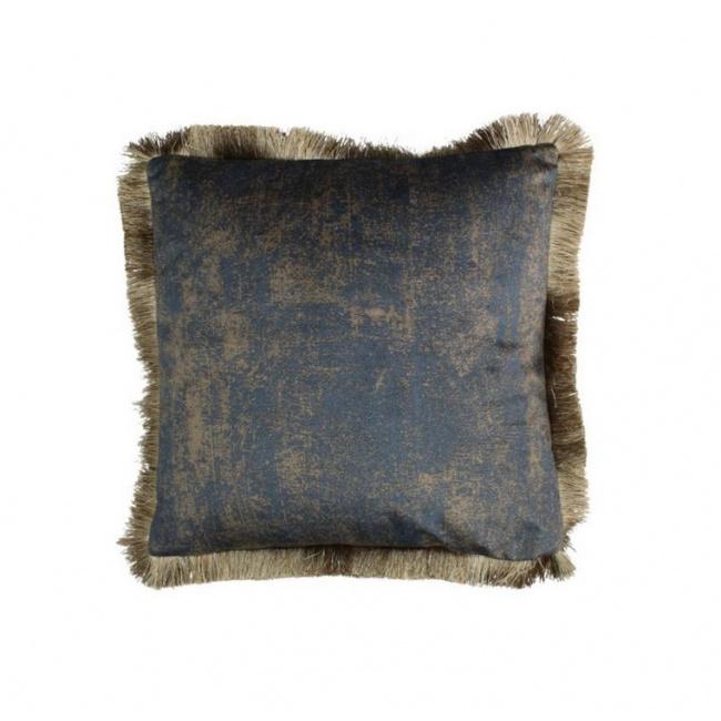 Poduszka Masterpieces 45x45cm niebieska