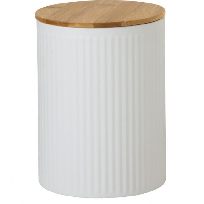 Pojemnik 1,3l biały