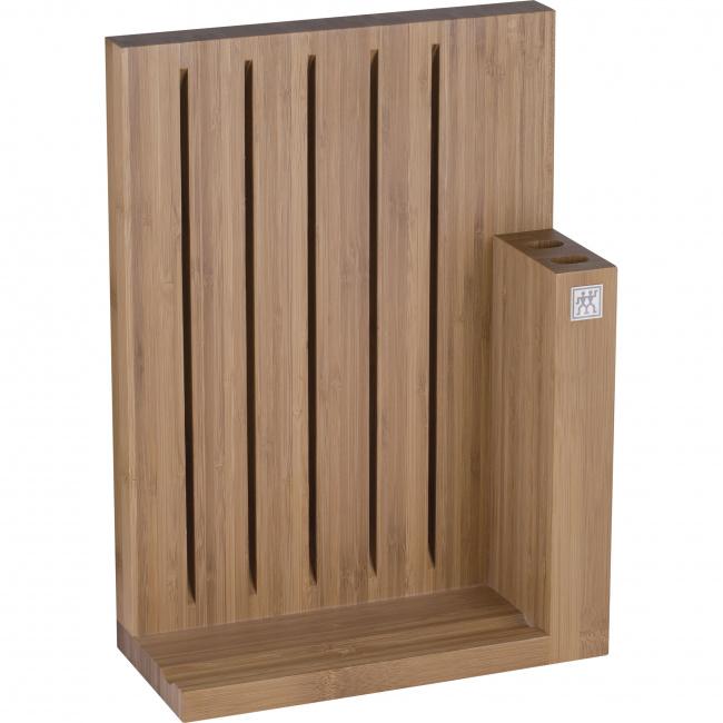 Blok magnetyczny bambusowy
