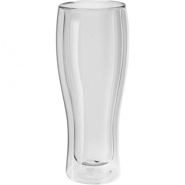 Zestaw dwóch szklanek Sorrento 414ml do piwa