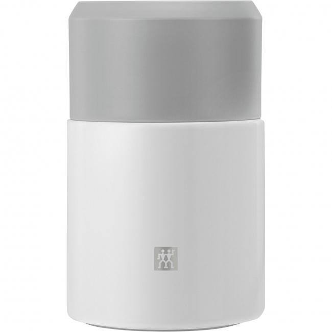 Pojemnik termiczny Thermo 700ml na żywność biały