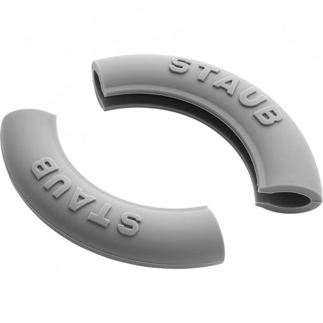Uchwyty silikonowe okrągłe