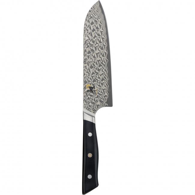 Nóż 800DP 18cm Santoku