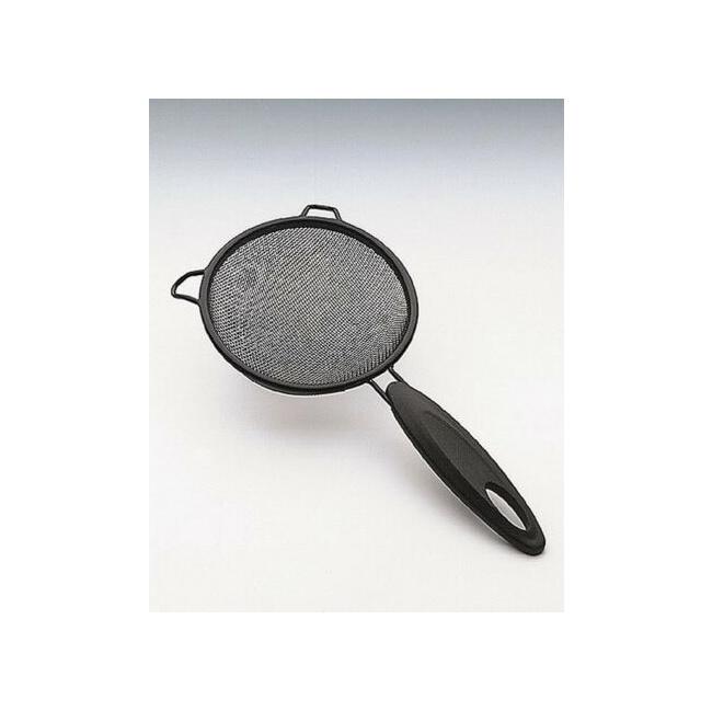 Sitko non-stick 14cm czarne