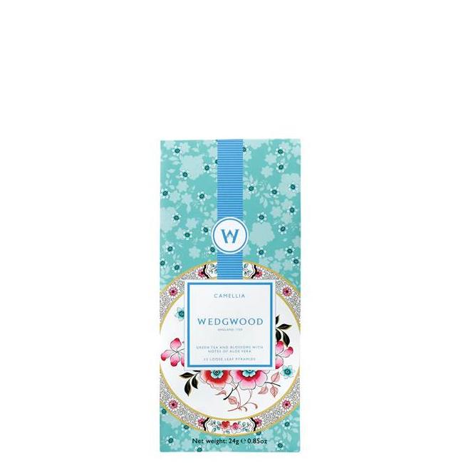 Herbata zielona Wonderlust