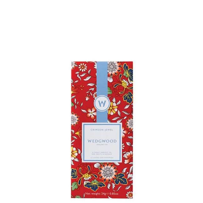 Herbata owocowa Crimson Jewel Wonderlust