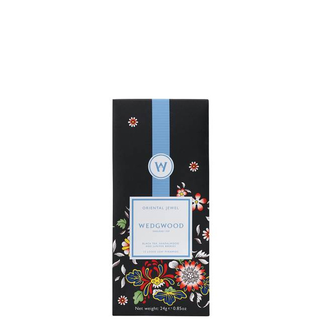 Herbata czarna Oriental Jewel Black Wonderlust