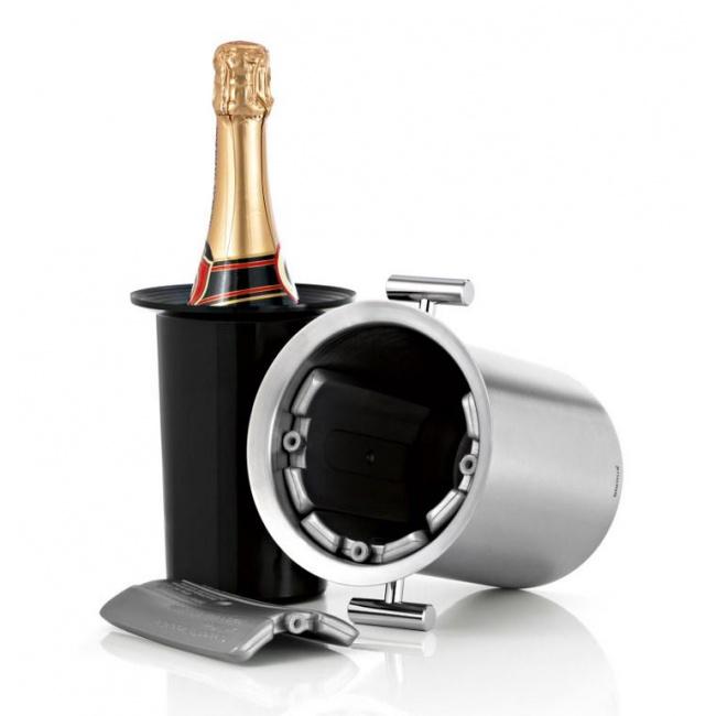 Pojemnik do wina Lounge matowy
