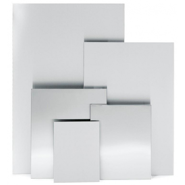 Tablica magnetyczna Muro 80x40cm matowa