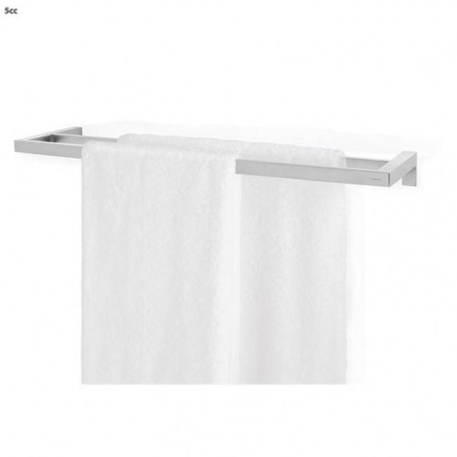 Wieszak na ręczniki Menoto 64cm matowy
