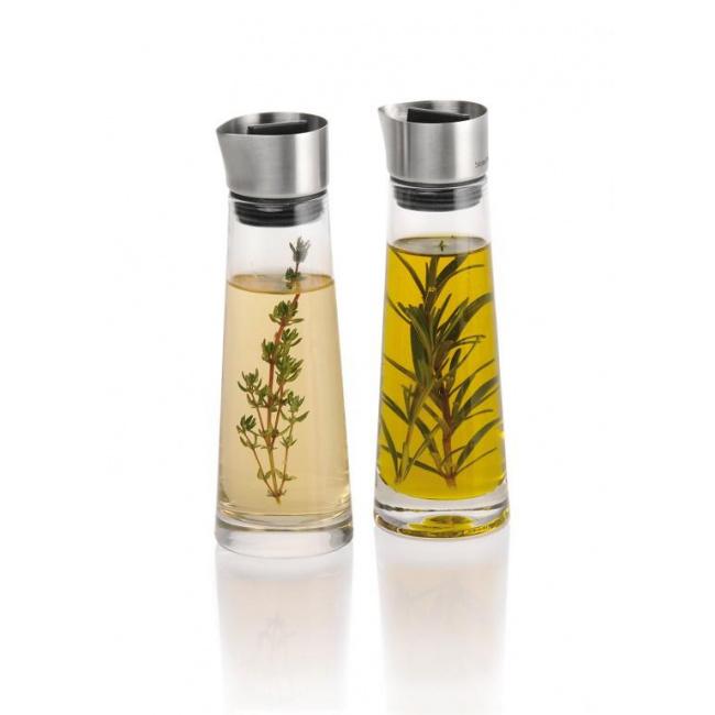 Zestaw do octu i oliwy Alinjo