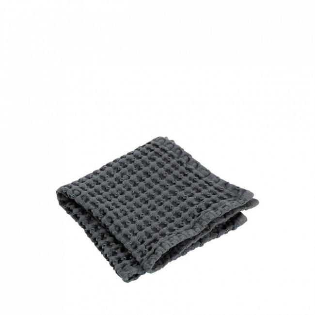 Komplet 2 ręczników Caro 30x30cm Magnet