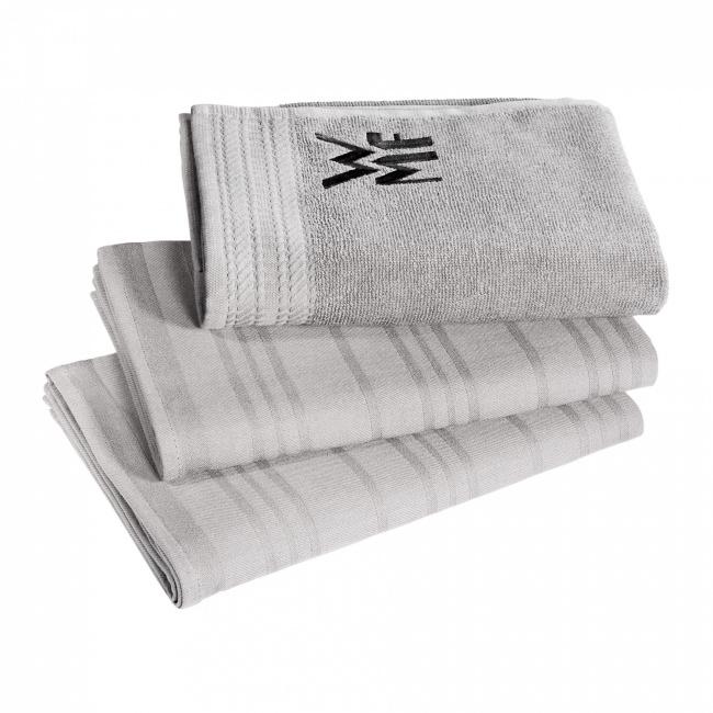 Komplet ręczników kuchennych