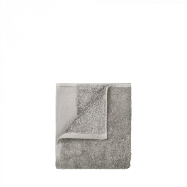Komplet 4 ręczników Riva 30x30cm Elephant Skin