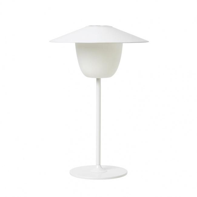 Lampa Ani biała