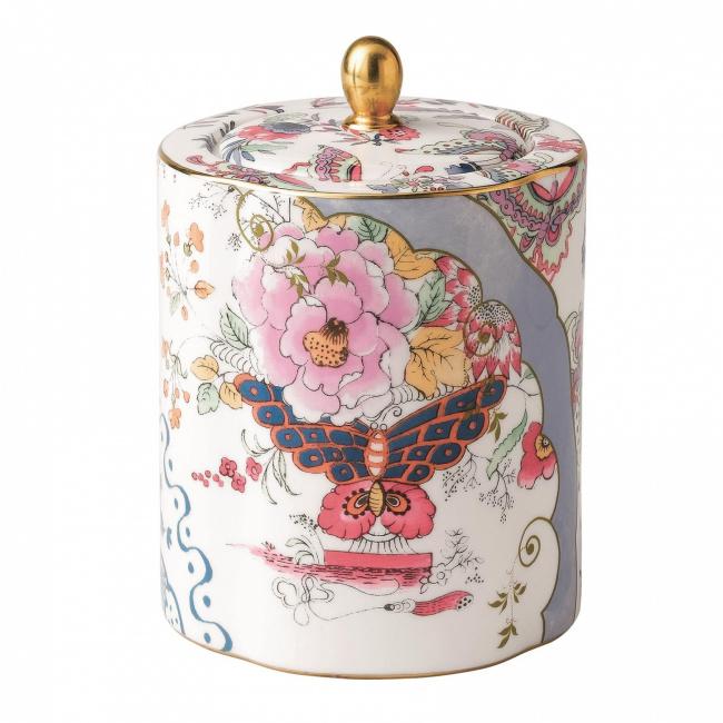 Pojemnik Butterfly na herbatę