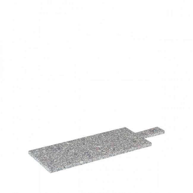 Deska Roca 15x44cm kamienna