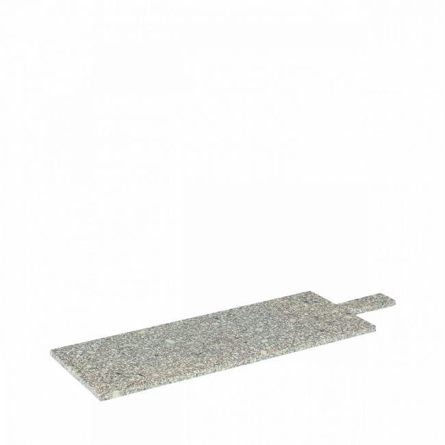 Deska Roca 18x55cm kamienna