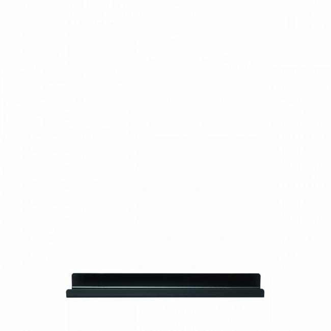 Półka ścienna Modo 51x11cm czarna