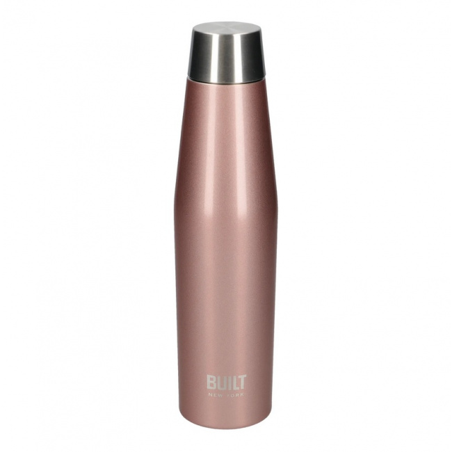 Butelka termiczna 540ml rose gold