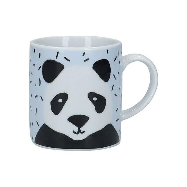 Filiżanka espresso Panda 80ml
