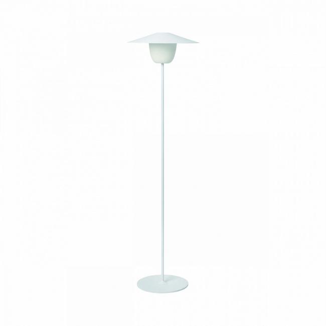 Lampa Ani 121cm biała