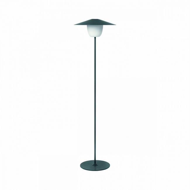 Lampa Ani 121cm Magent