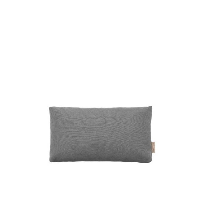 Poszewka na poduszkę Casata 30x50cm Steel Grey