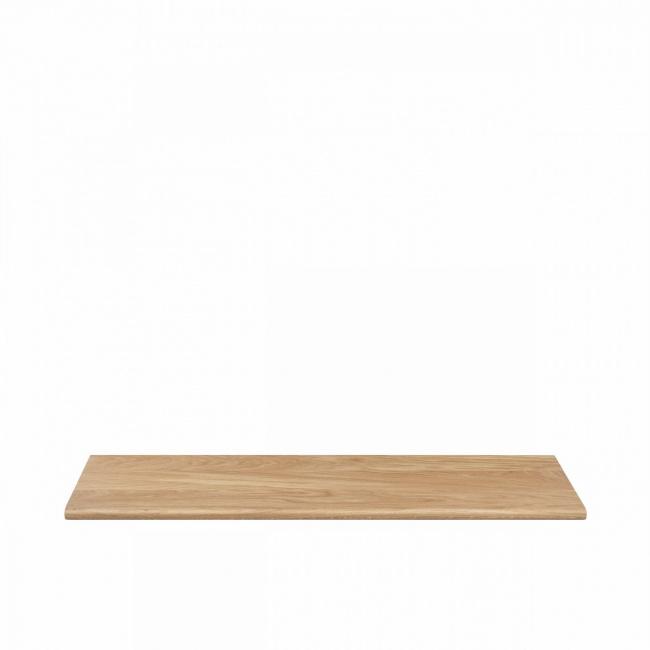 Deska do półki ściennej Panola Oak