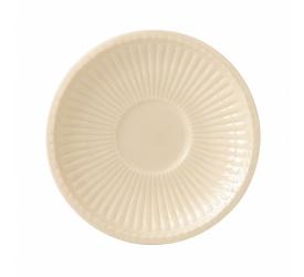 Spodek Edme do bulionówki/filiżanki śniadaniowej 16,8cm