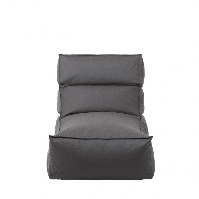 Lounger L Stay Coal