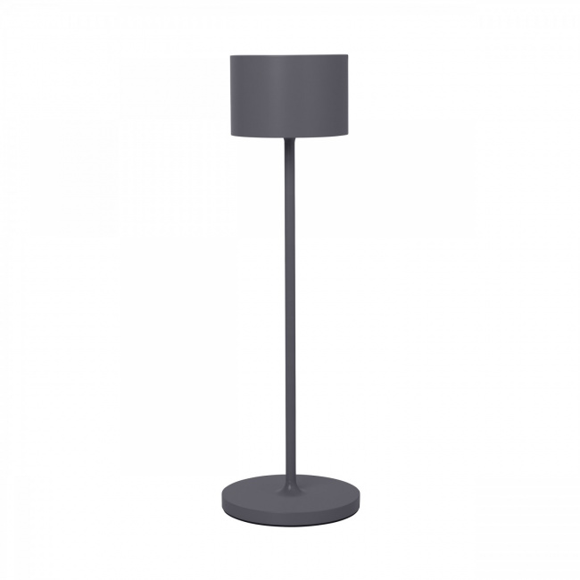 Lampa LED Farol Warm gray