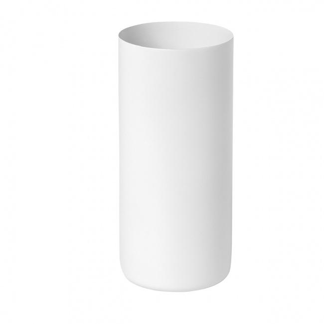 Kubek na szczoteczki Modo biały