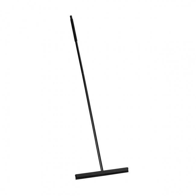 Ściągaczka podłogowa Modo czarna