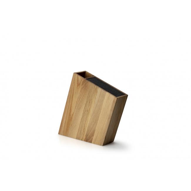Blok na noże z wkładem