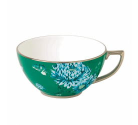 Filiżanka Jasper Conran Chinoiserie Green 230ml do herbaty