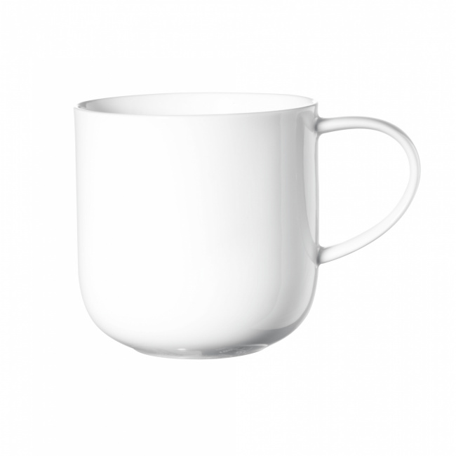 Kubek Coppa 400ml biały