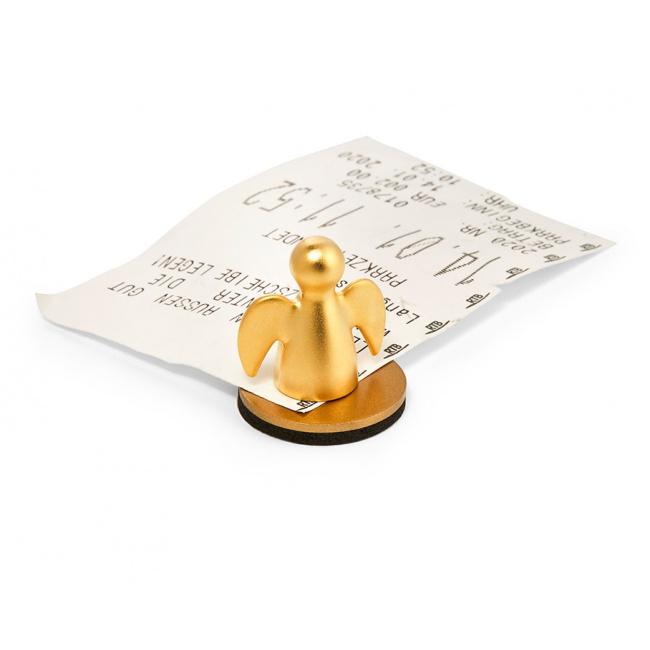 Uchwyt magnetyczny Angelo złoty