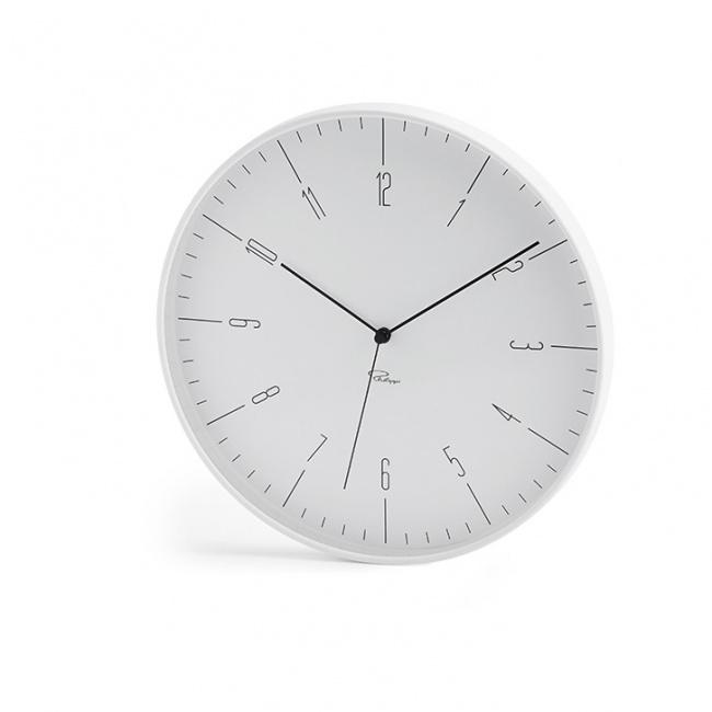 Zegar ścienny Cara biały