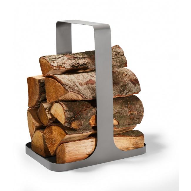 Stojak na drewno Log