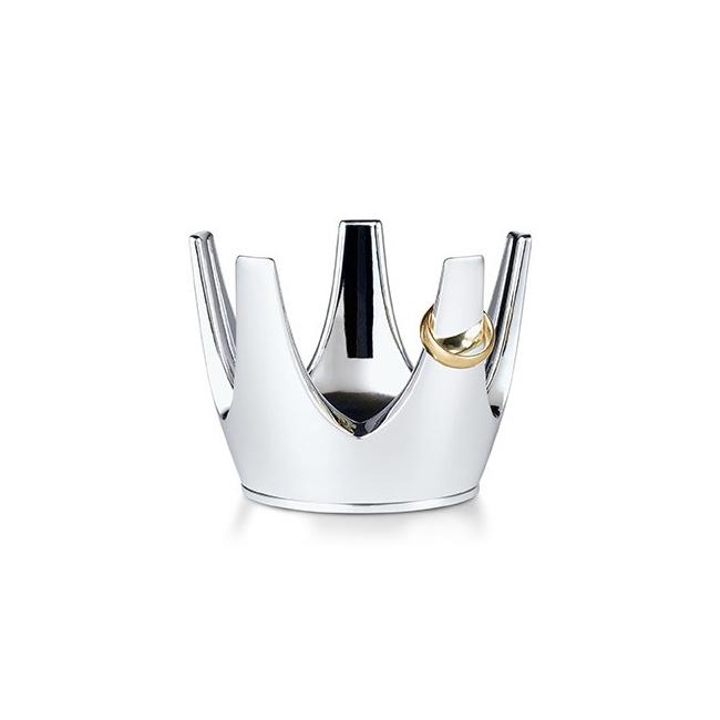 Stojak na biżuterię Crown dwuczęściowy