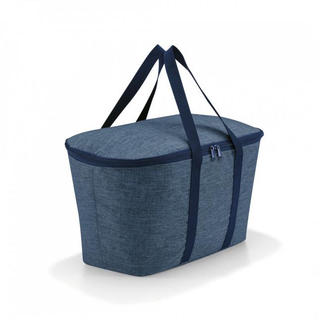 Torba Coolerbag 20l twist blue