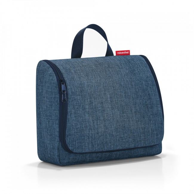 Kosmetyczka Toiletbag 4l twist blue