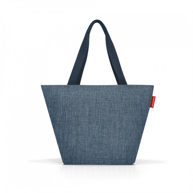 Torba Shopper 15l twist blue